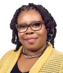 Tammy McCoy, Ph.D.